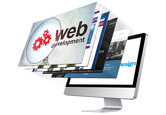Web Development Yorkshire
