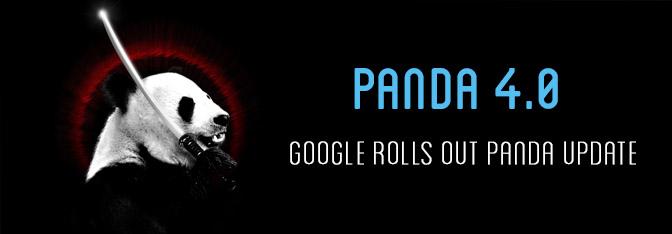 Google Panda 4.0 Alogritham Update